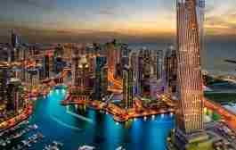 نیم میلیون ایرانی مسافران دبی ۲۰۱۷