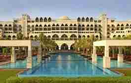 هتل جمیرا زعبیل سرای دبی - Jumeirah Zabeel Saray