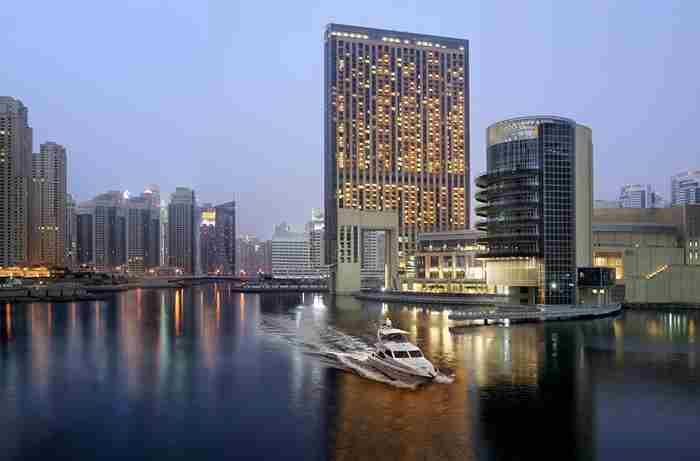 هتل ادرس مارینا دبی - Address Dubai Marina