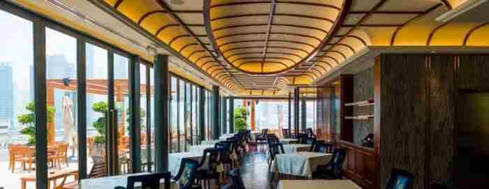 رستوران غذای دریایی لانگ تنگ دبی - Long Teng Seafood