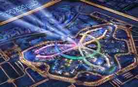 اکسپو 2020 دبی - پیشرفته ترین تکنولوژی های زیرساختی