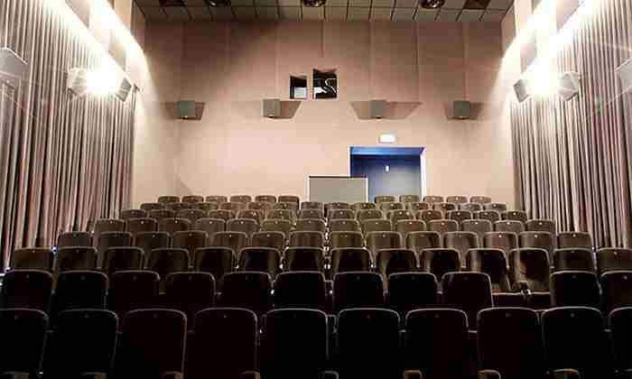 سینما دبی