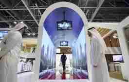 تعویض سیستم قدیمی امنیتی فرودگاه دبی با یک تونل که صورت شما را اسکن میکند