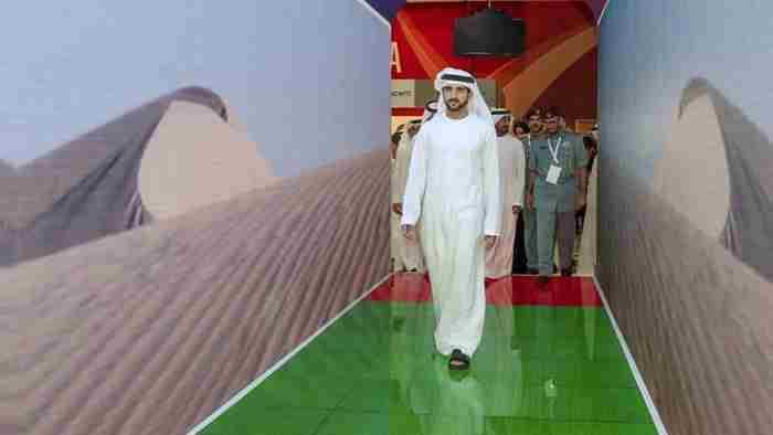 سیستم امنیتی جدید فرودگاه دبی