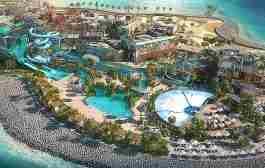 پارک آبی لاگونا دبی در سال ۲۰۱۸ افتتاح میشود