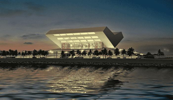 بزرگترین کتابخانه و مرکز فرهنگی در دبی به زودی افتتاح میشود