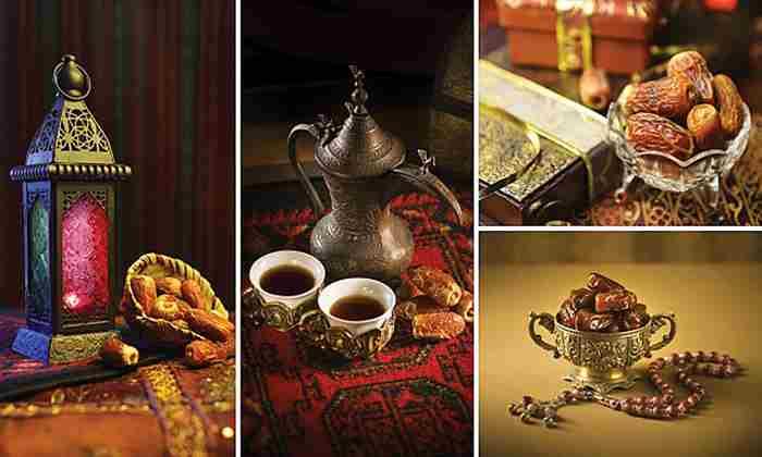 باید ها و نباید های ماه رمضان در دبی