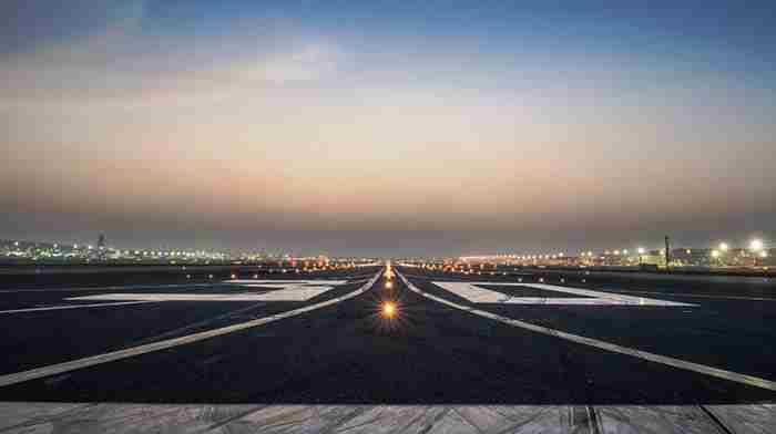 باند جنوبی فرودگاه دبی برای تعمیر و بهینه سازی بسته میشود