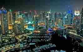 در رتبه بندی کیفیت زندگی، دبی بالاتر از لندن و نیویورک قرار دارد
