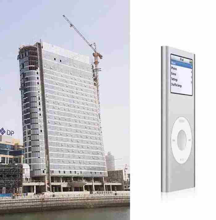 iPod در دبی