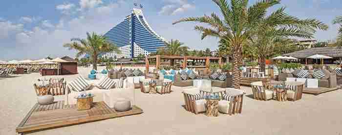 رستوران ارزان دبی