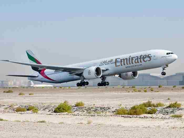 استراتژی جدید : امارات برای شهرهای کوچکتر امریکا پرواز برقرار میکند