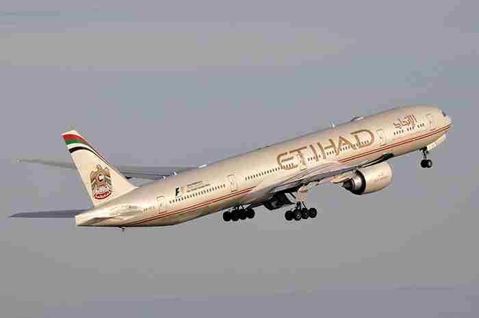 هواپیمایی اتحاد و امارات در لیست ایرلاین های مناسب برای خانواده