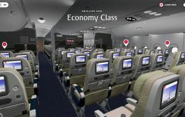 هواپیمایی امارات در راه دیجیتالی شدن: استفاده از عینک های واقعیت مجازی