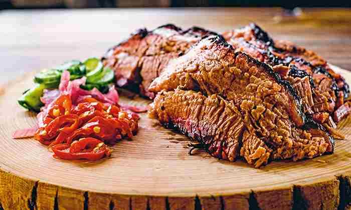 بریکست گوشت گاو