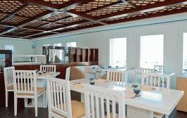 رستوران آلتو مار دبی - Altomar