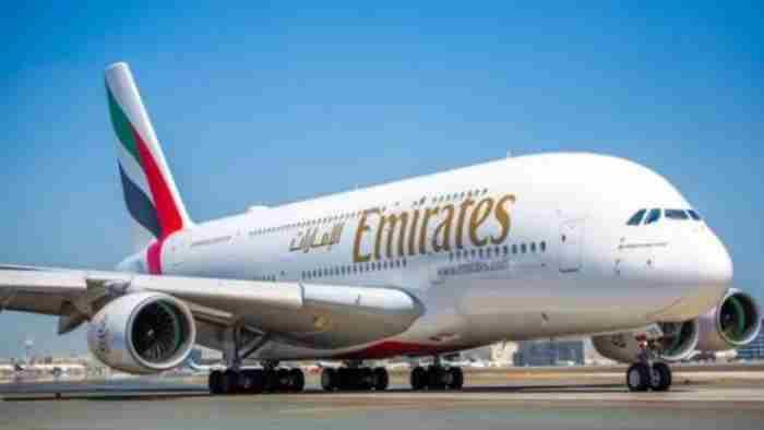 بخش های فرست و بیزینس کلاس هواپیمایی امارات لاکچری تر میشود