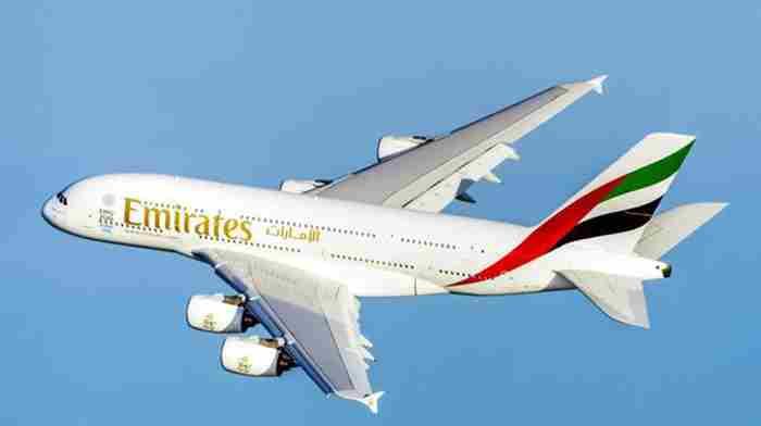 امارات و اوبر