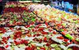 پیتزا آلیس دبی - Alice Pizza