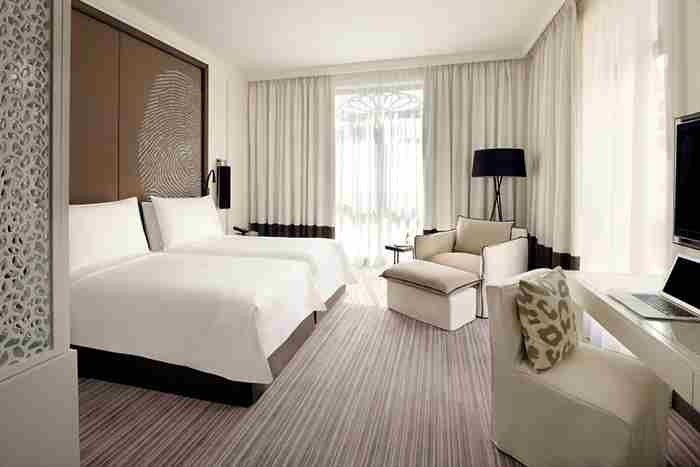 هتل ویدا داون تاون دبی