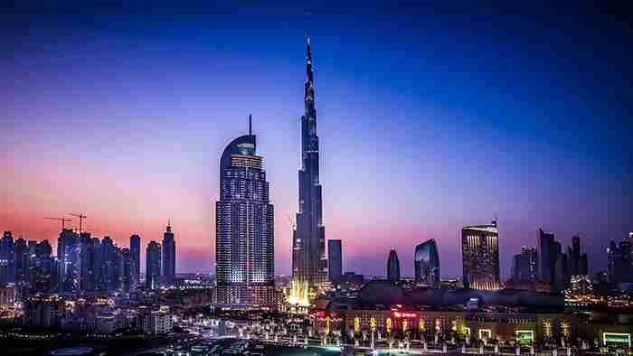 ۱۰ نکته عجیب و جالب در مورد دبی