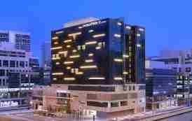 هتل هیلتون دابل تری - بیزینس بی دبی - DoubleTree by Hilton