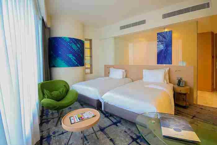 هتل مدیا وان