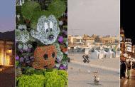 12 تجربه جدید و جالب در دبی