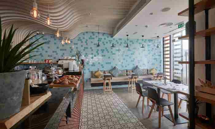 کافه کالینری بوتیک دبی - Culinary Boutique