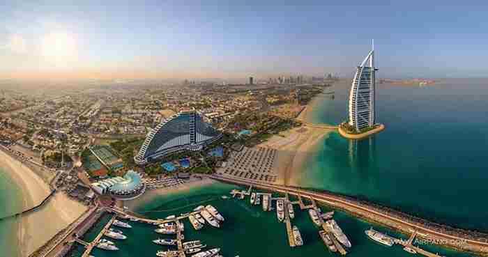 ویزای بلند مدت امارات