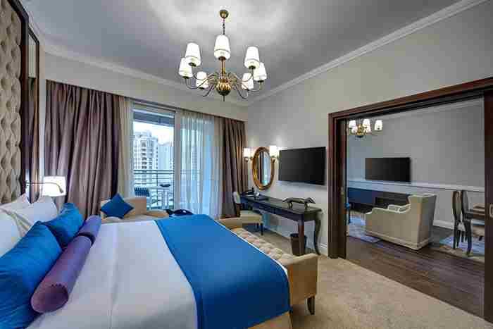 هتل دوکس