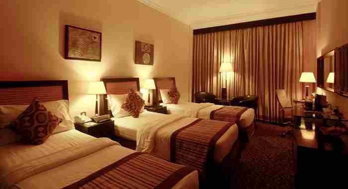 هتل دورس