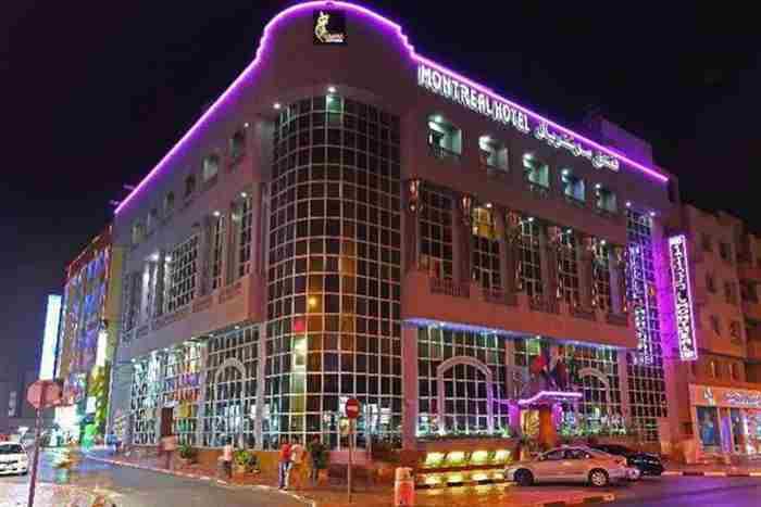 هتل دورس دبی - Dorus