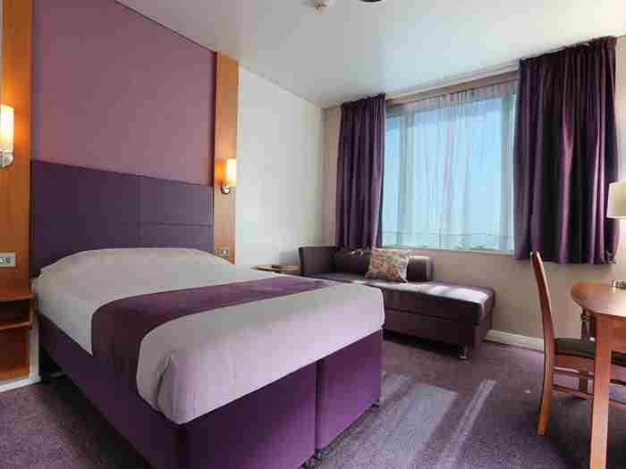 هتل پریمیر این دبی