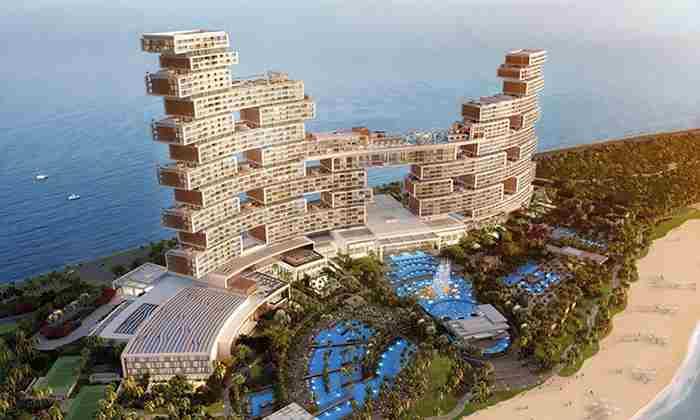 هتل رویال آتلانتیس