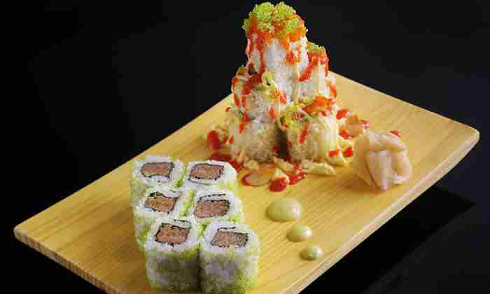 رستوران ژاپنی ایزاکایا