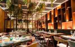 رستوران لیما دبی - Lima
