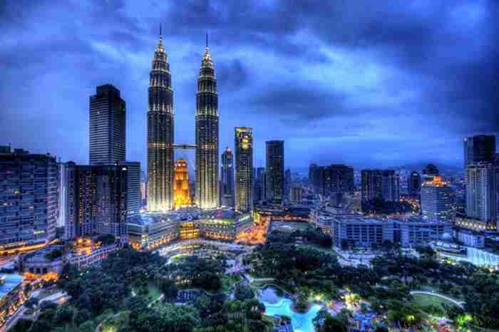 همه چیز درباره کوالالامپور