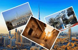 ۱۰ سرگرمی رایگان در دبی ۲۰۱۹