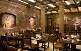 غذای خوب هندی در دبی - رستوران کایبر - Khyber