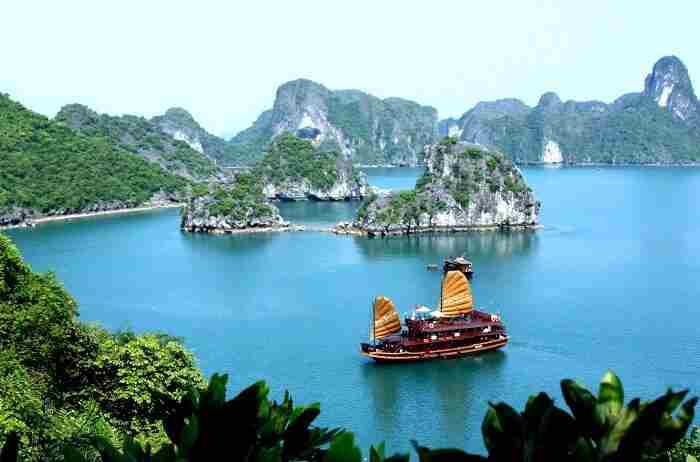 زیباترین مکان های جنوب شرق آسیا