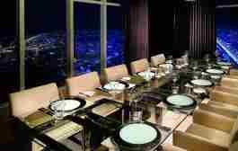 رستوران پرایم ۶۸ دبی - Prime68