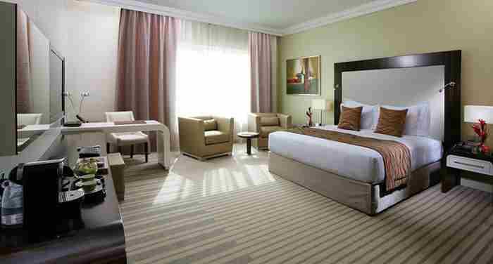 هتل الیت بابیلون