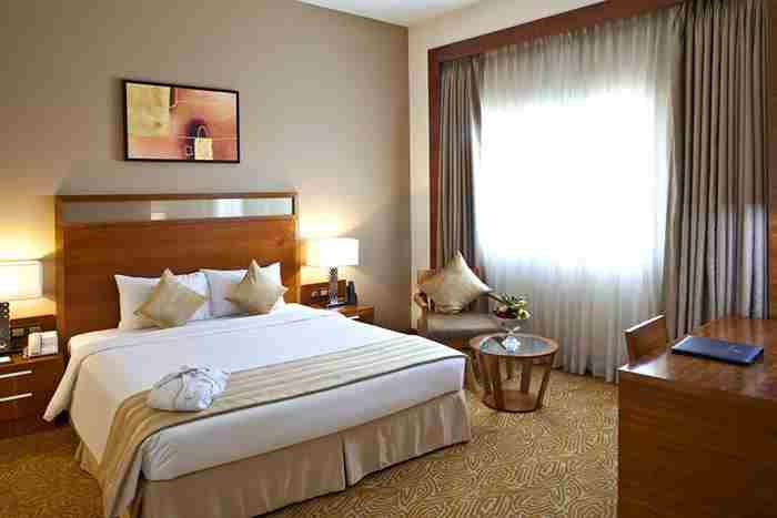 هتل لندمارک گرند