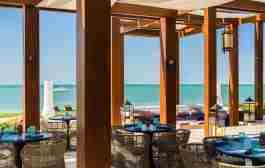 رستوران دریایی سی فو دبی - Sea Fu