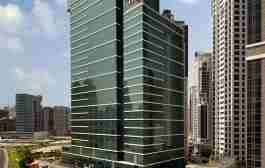 هتل تاج دبی - Taj