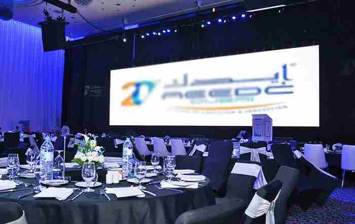 دبی مقصد تازه همایش های تجاری