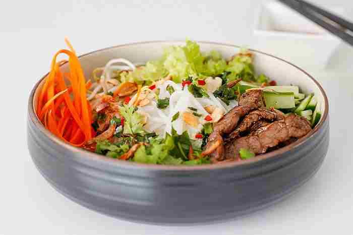 رستوران ویتنامی فودی