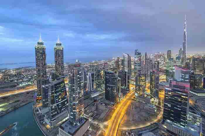 تجارت خارجی غیر نفتی دبی در ابتدای سال 2019 بیش از 339 ملیارد درهم
