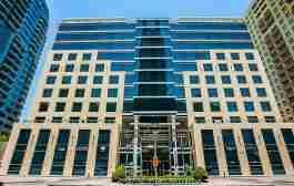 هتل ماریانا بایبلاس دبی - Marina Byblos